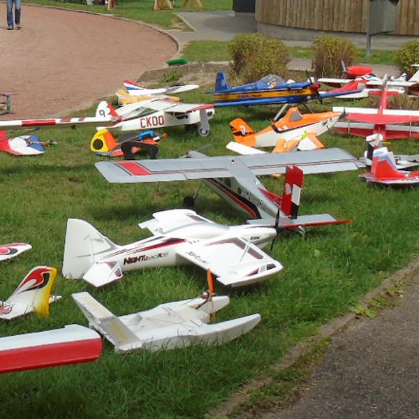 Associations-aeromodelisme