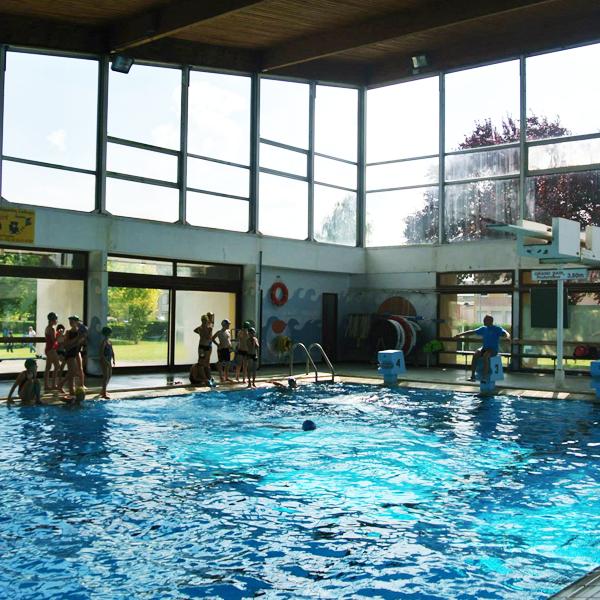 Equipement sportif-piscine