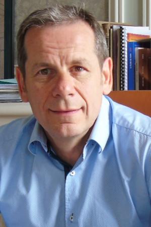 Jerome LEFEVRE, Maire de Commercy