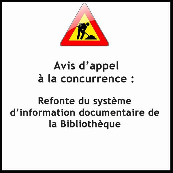 APC_Bib_SystemeInformation