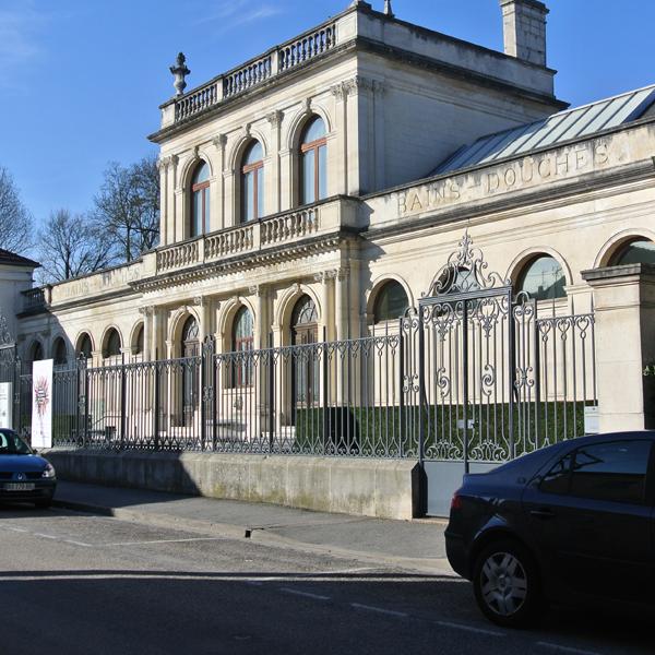 Equipement culturels-musée