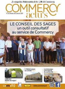 CommercyActus10_Couv