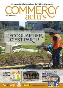 Couv_CommercyACTU's_Edition9