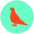 Logo_InfoService_Pigeon
